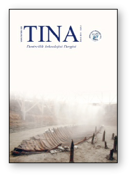 TINA Periodical No:1